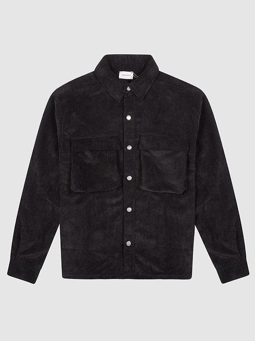 Askyurself Corduroy  Snap Shirt
