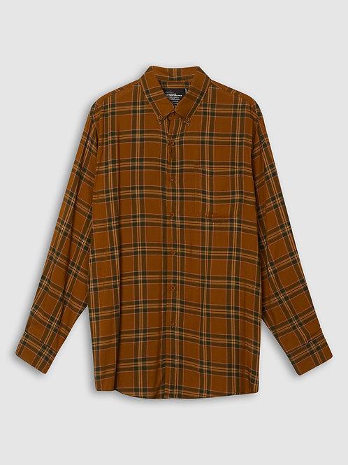 Roaringwild Check Shirt