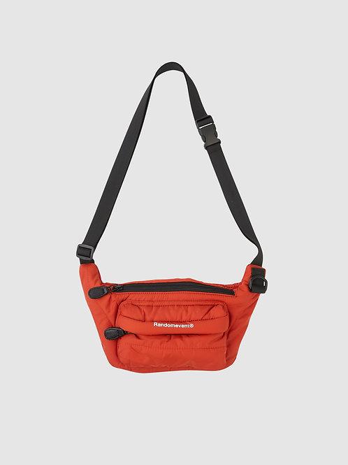 Randomevent Quilted Waist Bag