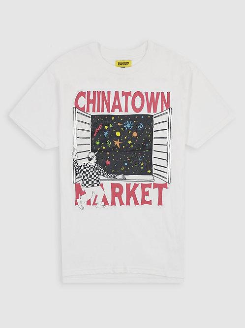 Ctm Window T-Shirt