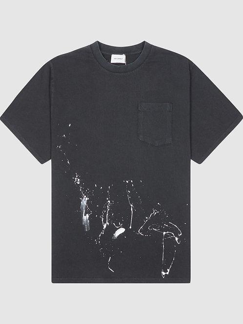 Askyurself Pocket Painter T-Shirt
