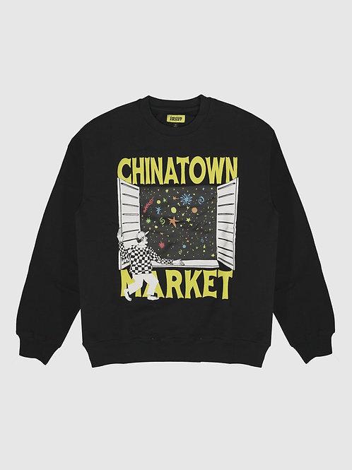CTM Window Crewneck
