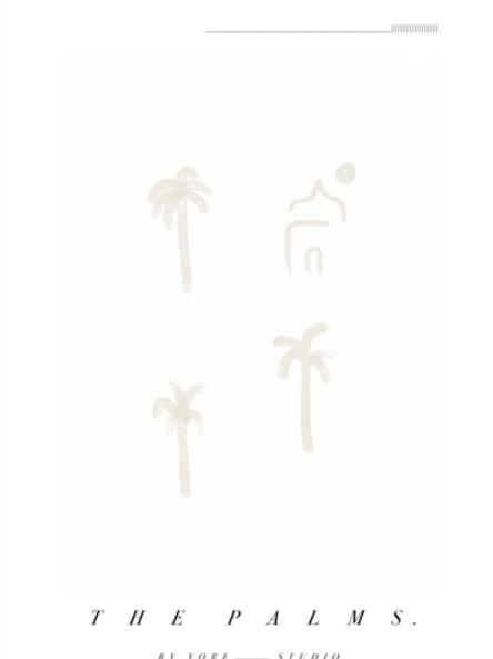 Palm 20 - Yore__studio