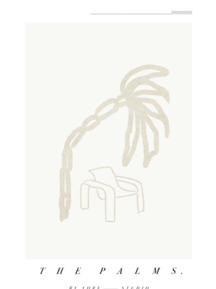 Palm 13 - Yore__studio