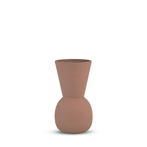 Marmoset Found Cloud Bell Vase - Ochre