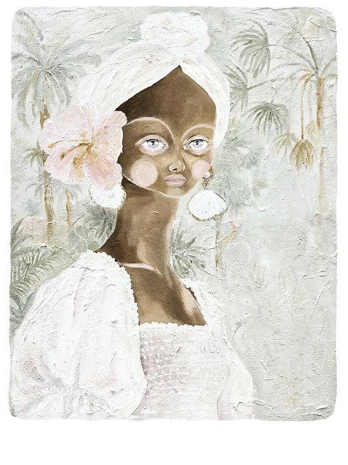 Maya - By Brigitte May