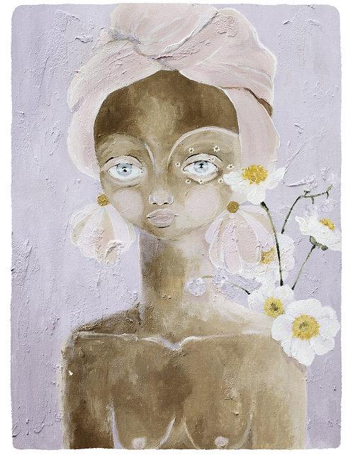 Poet - By Brigitte May