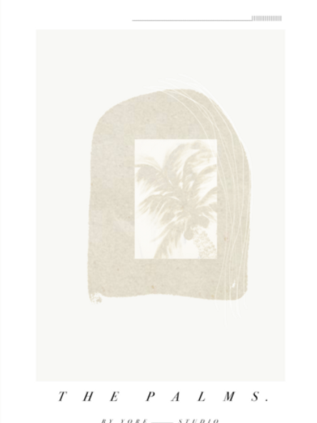 Palm 11 - Yore__studio