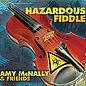 Amy McNally Hazardous Fiddle