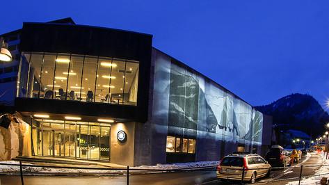 NORSKREISELIVSMUSEUM-BALESTRAND