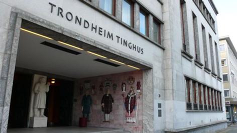 TRONDHEIMTINGHUS