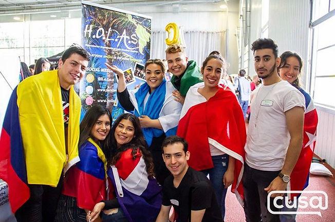 Humanitarian Organization of Latin American Students