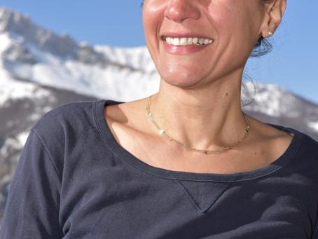 Rencontrez nos membres : Barbara Moles