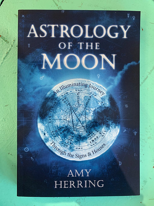 Astrology of the Moon Book