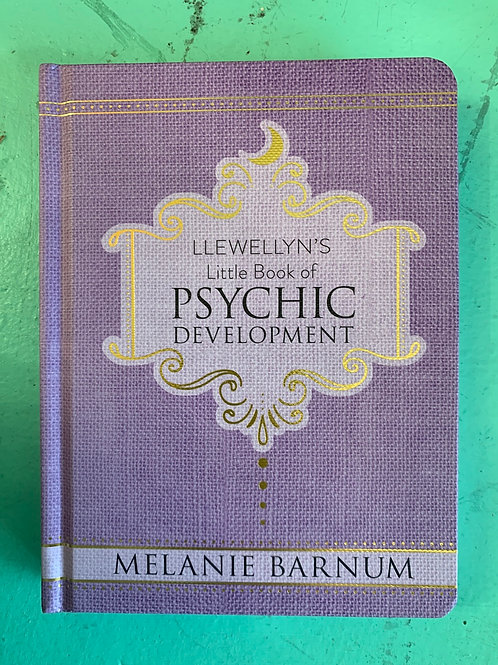 Little Book of Psychic Development