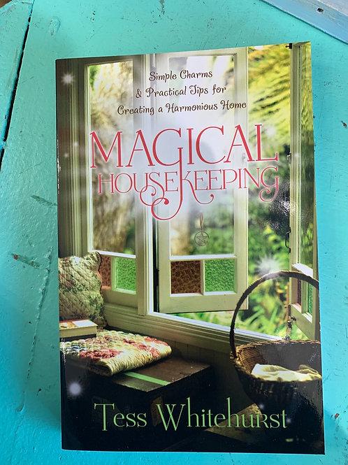 Magical Housekeeping Book