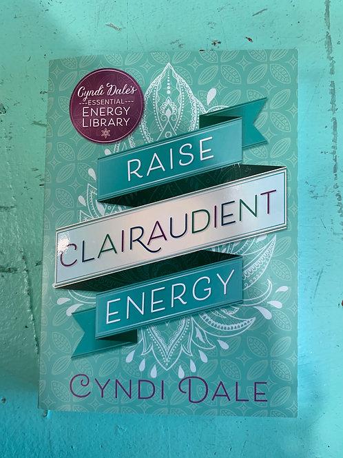 Raise Clairaudient Energy Book