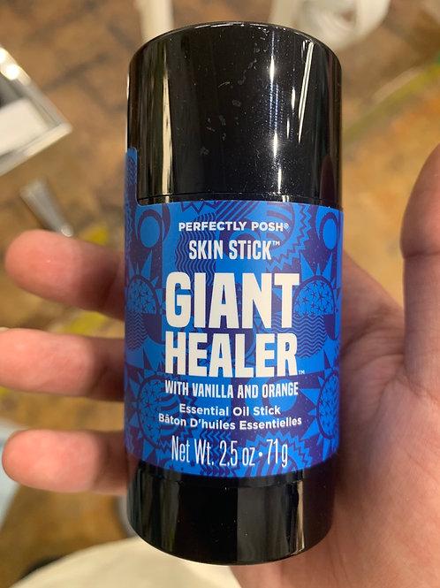 Giant Healer Skin Stick