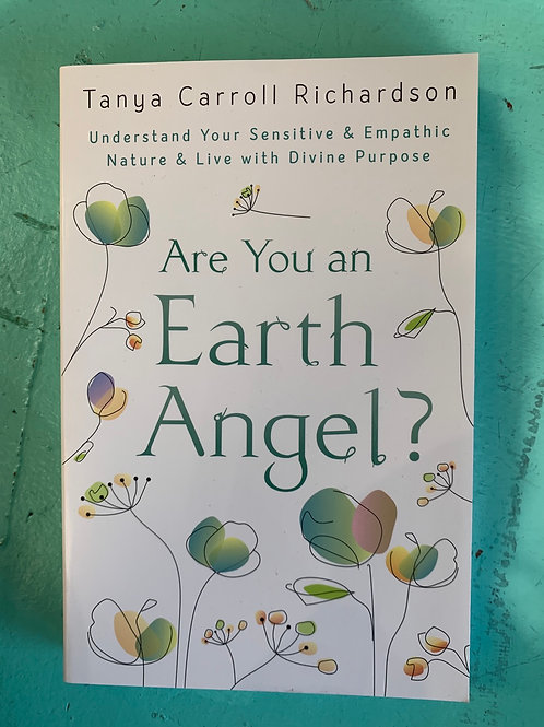 Are You an Earth Angel? Book