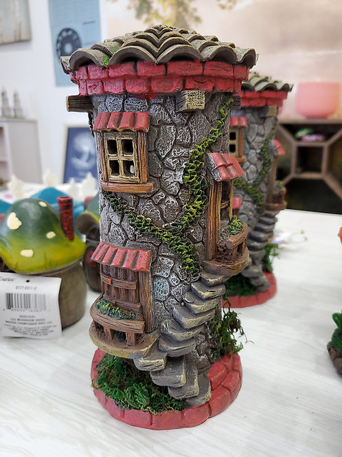 Fairy House Rapunzels tower