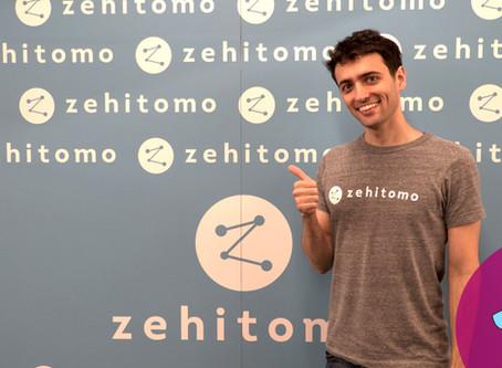 Gaijins of Japan: Jordan Fisher, CEO and Founder of Zehitomo