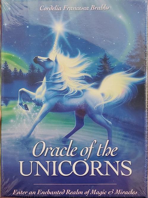 Oracle of the Unicorn