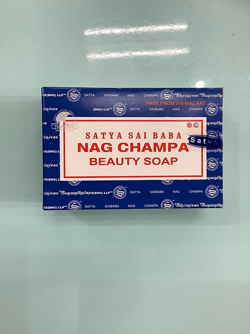 Nag Champa Beauty Soap