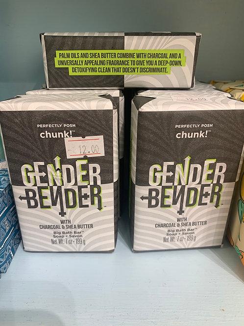 Gender Bender Soap Bar