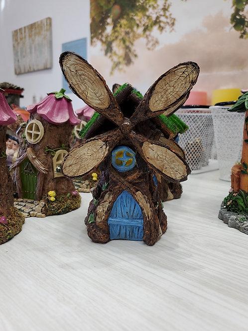 Fairy Garden Windmill