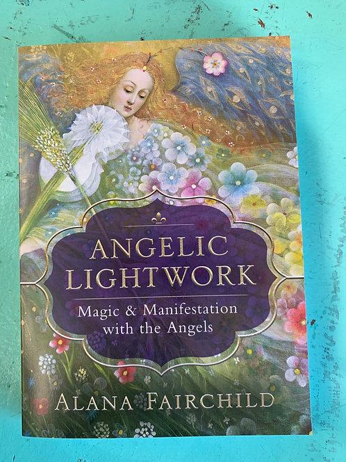 Angelic Lightwork Book