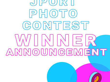 JPort Photo Contest 2019 Winner Announcements!