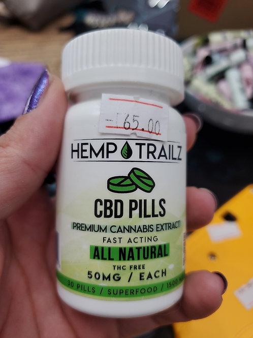 Trailz Pills 50mg