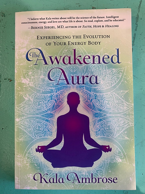 The Awakened Aura Book