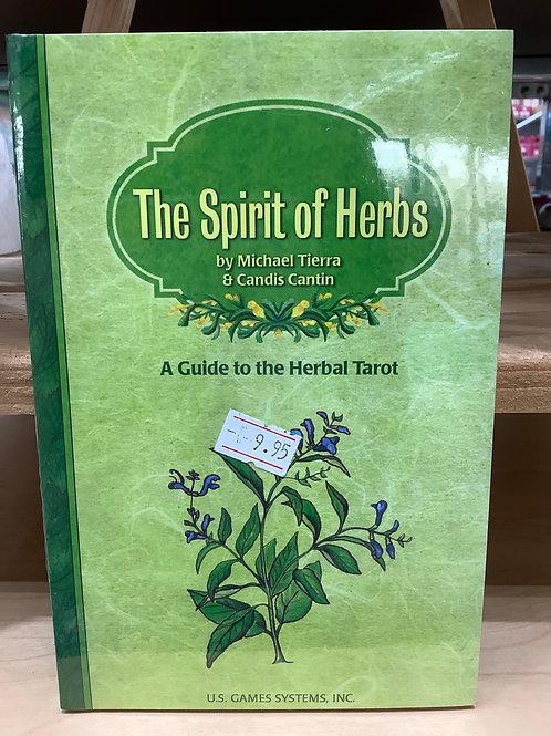 Spirit of Herbs