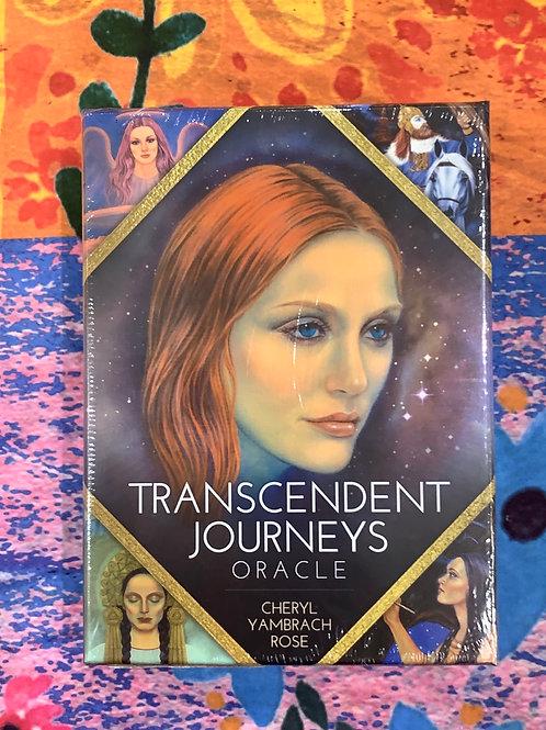 Transcendent Journey Oracle
