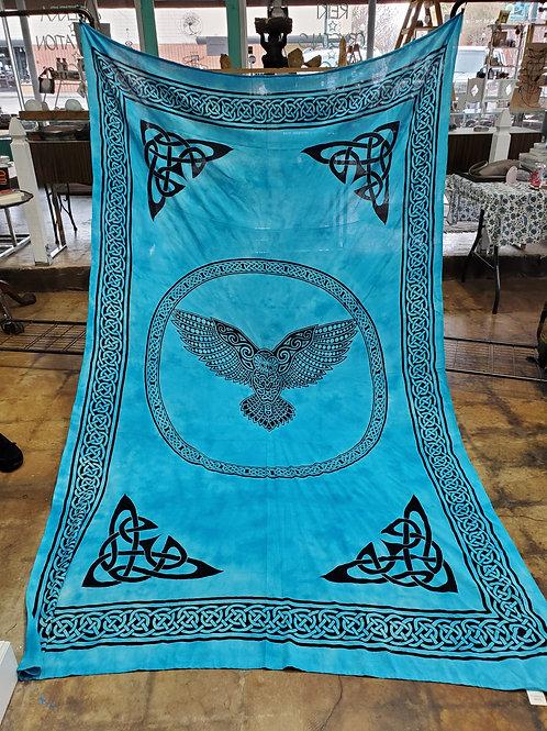 Tapestry Owl Tribal