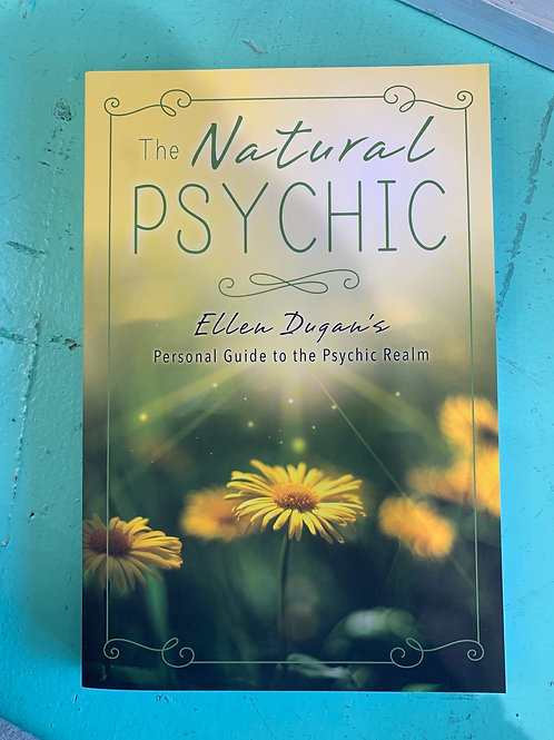 The Natural Psychic book