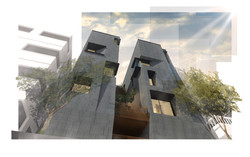 Golecha House_Render 2
