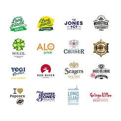 branding design logos