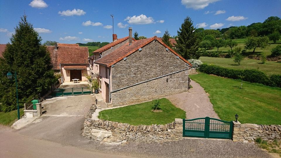 Maison à louer à Marcilly-Ogny (21320)
