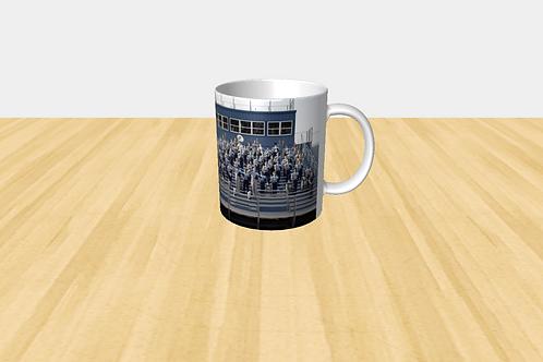 Pride of Colgan Ceramic Photo Mug
