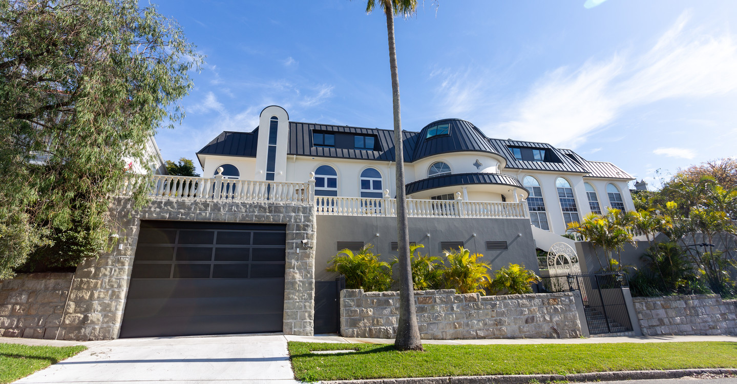 Belleview Hill Residence