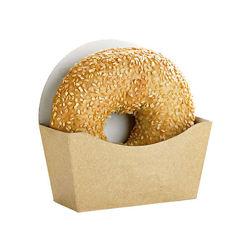 Kraft Bagel Box