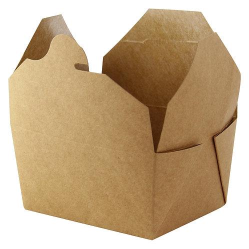Grab & Go Street Eats - Kraft Meal Box 34 oz