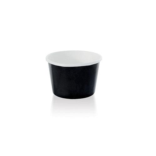 Noir Collection - 2oz Black Paper Cup