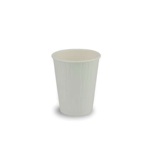 PE Coated Double Wall 12oz Hot Paper Cup