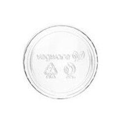 PLA portion cup lid (fits 2-4oz cup)