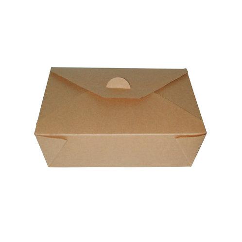 Grab & Go Street Eats - Kraft Meal Box 50 oz