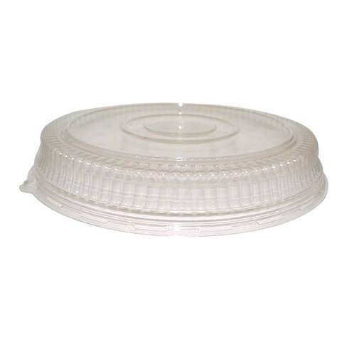 Clear PET Lid for 210APUC455