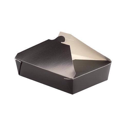 Grab & Go Street Eat Black Meal Box
